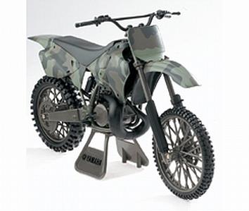 Yamaha YZ250 Military Ver.