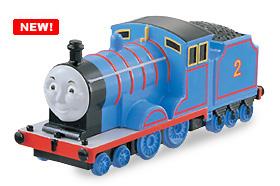 Thomas the Tank Engine & Friends - Edward