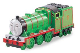Thomas the Tank Engine & Friends - Henry