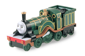 Thomas the Tank Engine & Friends - Emily