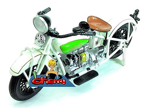 1930 Indian Chief 1