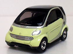 No#75 - smart fortwo coupe