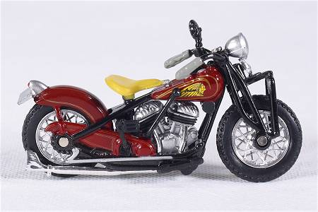 Indian Scout Board Track Racer (1940)