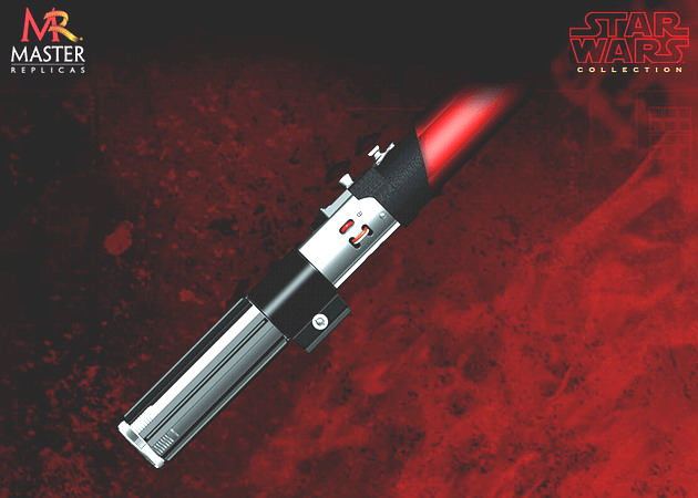 Force FX - Darth Vader LightSaber
