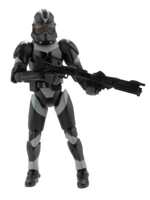Shadow Trooper - basic figure