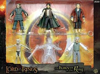 The Burden of the One Ring