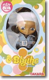Petite Blythe Cinnamon Girl