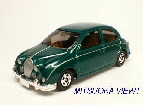 No#40 MITSUOKA VIEWT