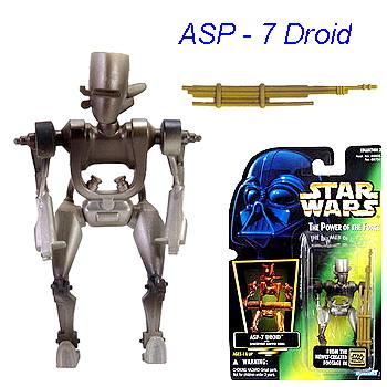ASP-7 Droid