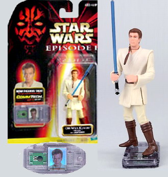 Obi-Wan Kenobi - Jedi Duel