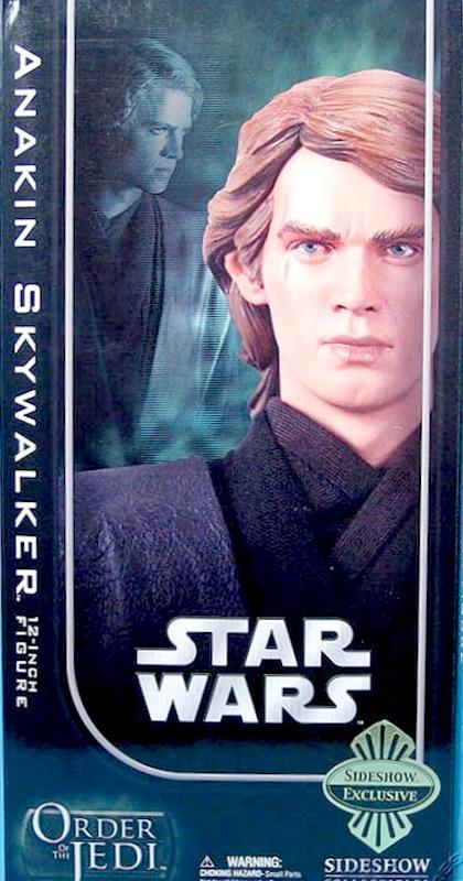 Anakin Skywalker - Limited Edition