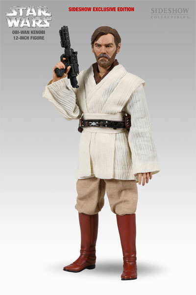 Obi-Wan Kenobi - Exclusive Edition