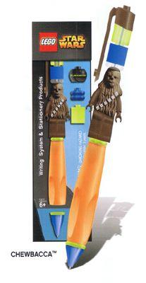 Lego Starwars Pen - Chewbacca