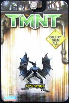 TMNT MOVIE MINI VAMPIRE SUCCUBOR