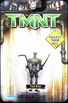 TMNT MOVIE MINI FOOT NINJA