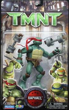 Teenage Mutant Ninja Turtles - Movie Raphael