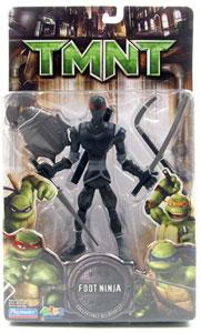 Teenage Mutant Ninja Turtles- Movie Foot Ninja