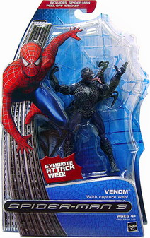 Venom [Capture Web]
