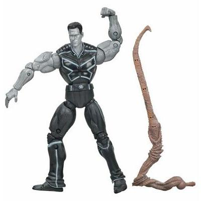 Marvel Legends Brood Queen Series -  X3 Colossus