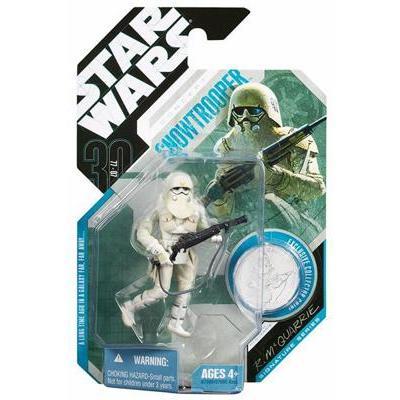 Star Wars Ralph McQuarrie Signature Series Concept Snowtrooper
