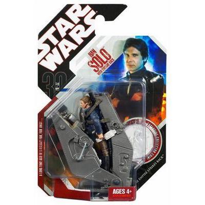 Star Wars Han Solo Action Figure