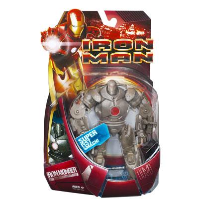 Iron Man - Iron Monger