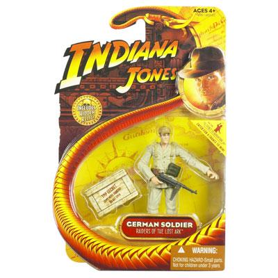 Indiana Jones - German Soldier