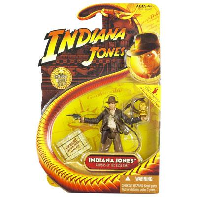 Indiana Jones - Indiana Jones