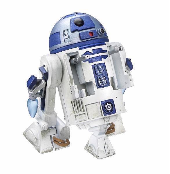 Clone Wars  -  R2D2