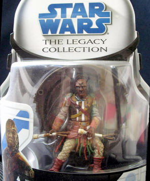 Legacy Collection - AK - REV
