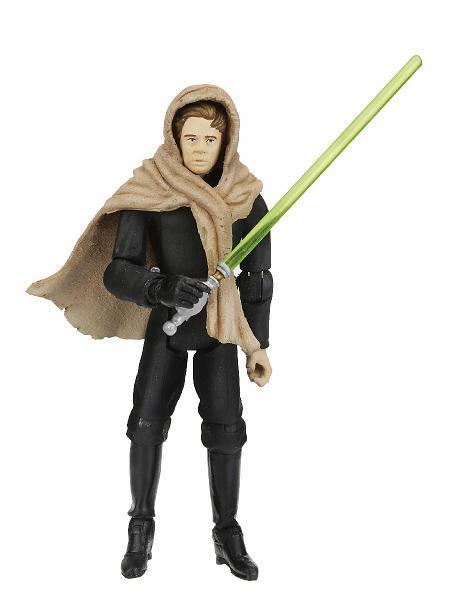 """The Legacy Collection \""""LUKE SKYWALKER\"""""""