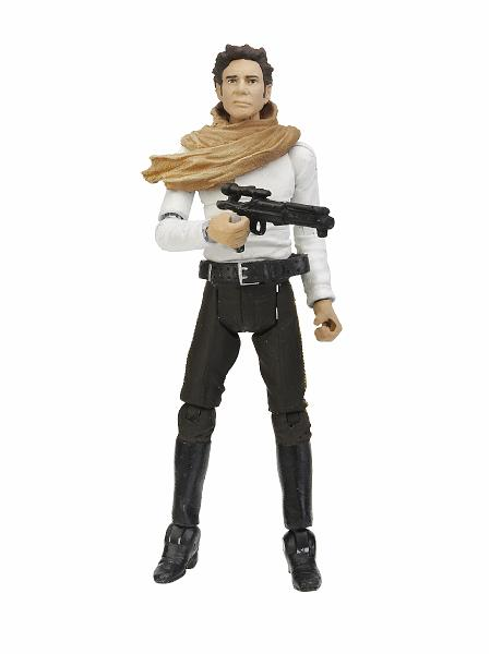 Legacy collection - Han Solo