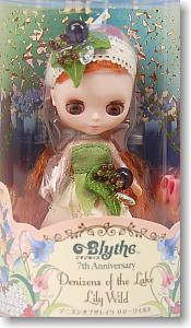Petit Blythe Denizens of the Lake Lily Wilde