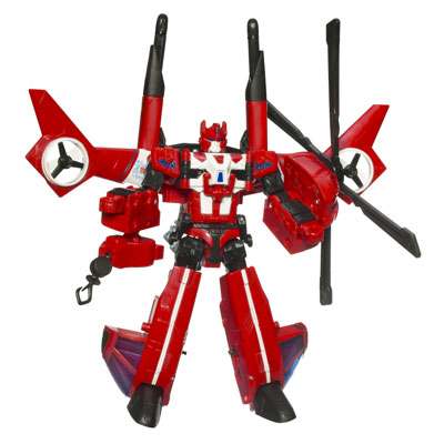 Loose Figure TRANSFORMERS UNIVERSE Voyager Class: AUTOBOT BLADES