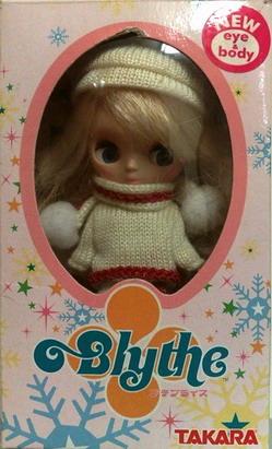 CWC Petite Blythe SKATE DATE  PBL-25