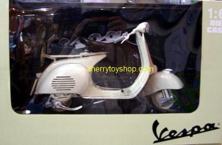 Vespa Scooter 150 VL 1T