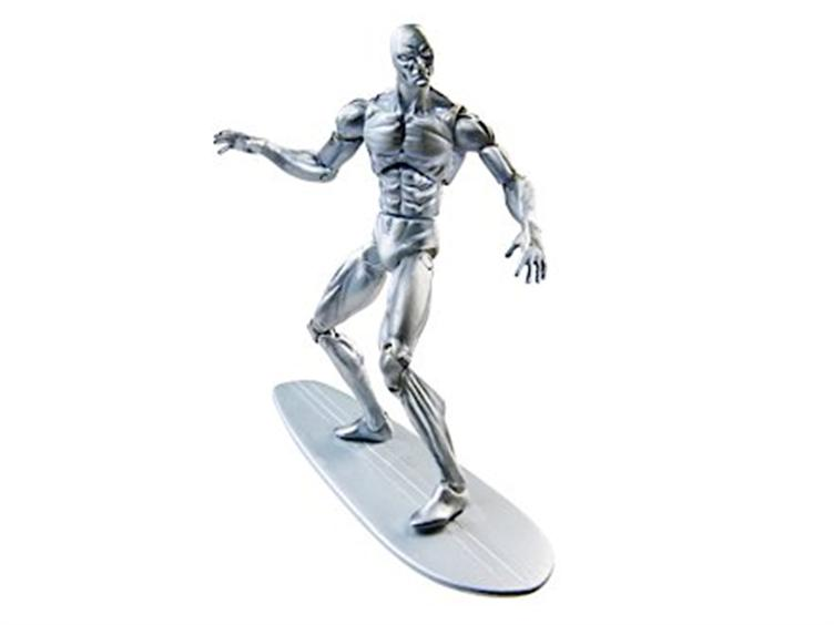 Marvel Universe 3.75 inch - Silver Surfer