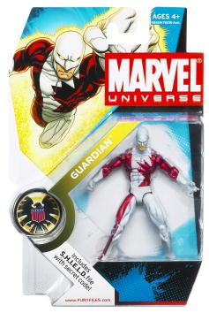 Marvel Universe Guardian