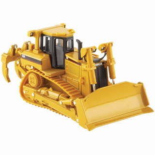 CAT D8R Series 2 Track-Type Tractor