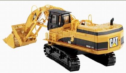 CAT 365C L Hydraulic Excavator