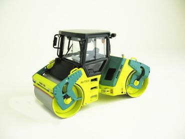 Ammann AV 110 X Tandem Roller