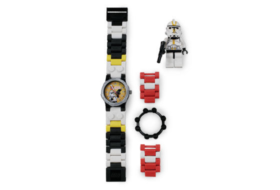 LEGO Star Wars Clone Trooper Watch