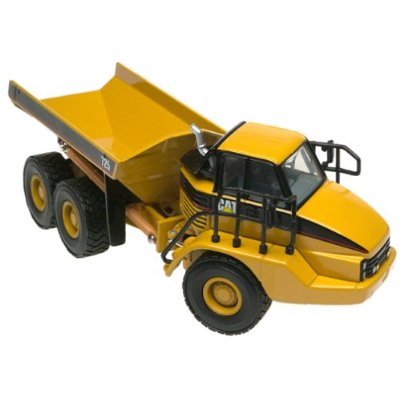 Norscot CAT 725 Articulated Truck