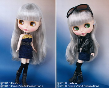 Neo Blythe CWC Exclusive for Asia  CWC  Kiss Me True
