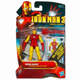 Iron Man 2 Comic Series: Iron Man (No26)