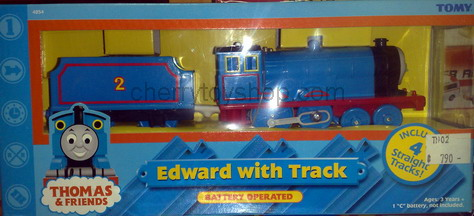 Thomas  Friends: Edward with Bonus Track