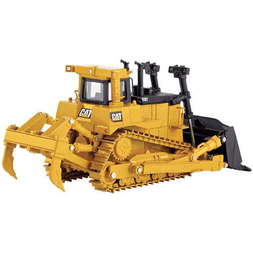 Norscot CAT D10T Track-Type Tractor