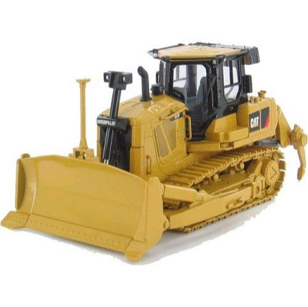 CAT D7E Track-Type Tractor with electric drive