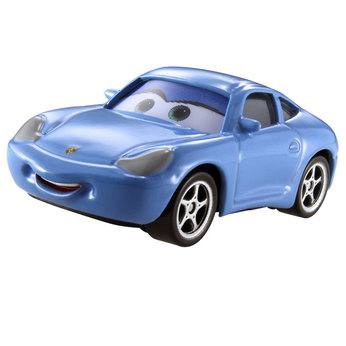 Disney Pixar Cars with Lenticular Eyes - Sally (LOOSE)