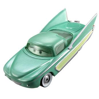 Disney Pixar Cars with Lenticular Eyes - Flo (LOOSE)